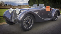 Atalanta Sports Tourer relaunched after 75 years