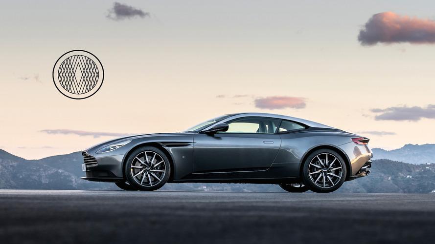 Aston Martin reveals new logo in patent filing