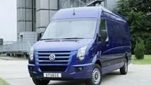 Volkswagen looking to end van partnership with Mercedes - report