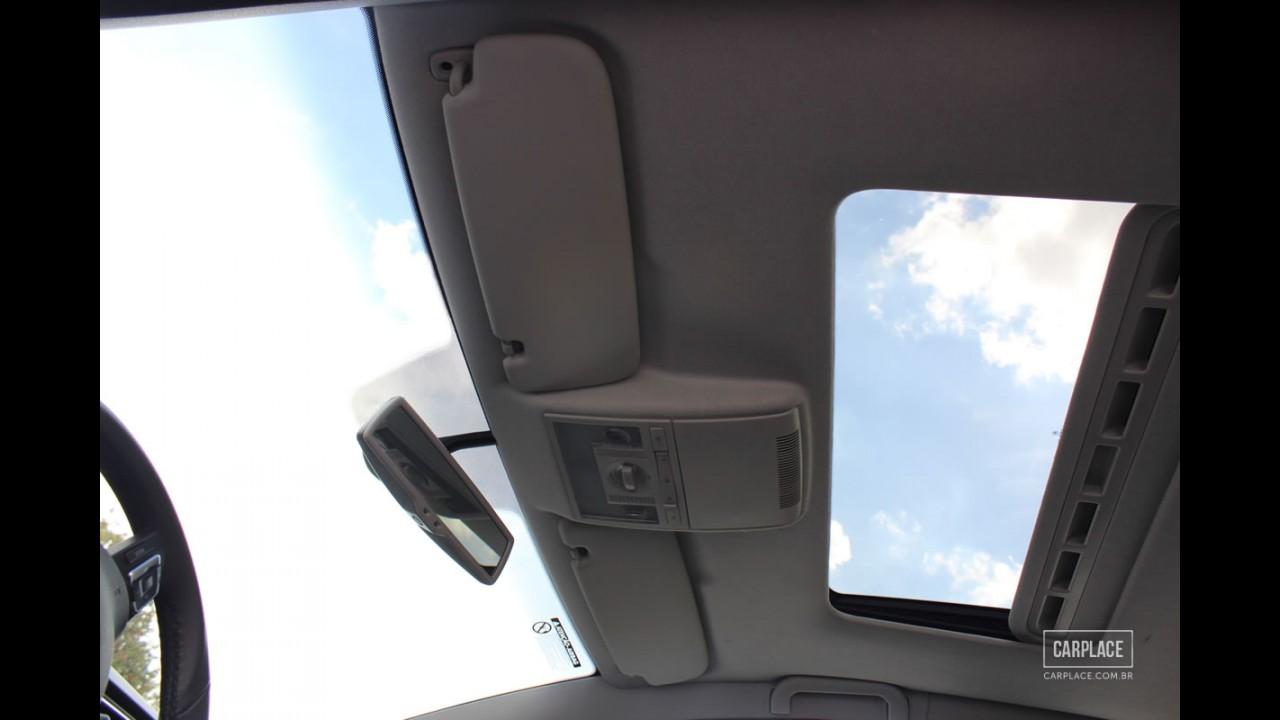 Avaliação: Volkswagen Fox Prime 1.6 i-Motion 2013 - Mais refinado, não quer mais ser um popular