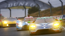 Le Mans 24 Hours - Free Practice (Live Commentary)