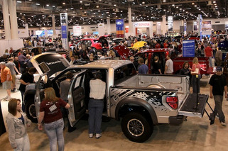 5 Auto Shows to Add to Your Bucket List
