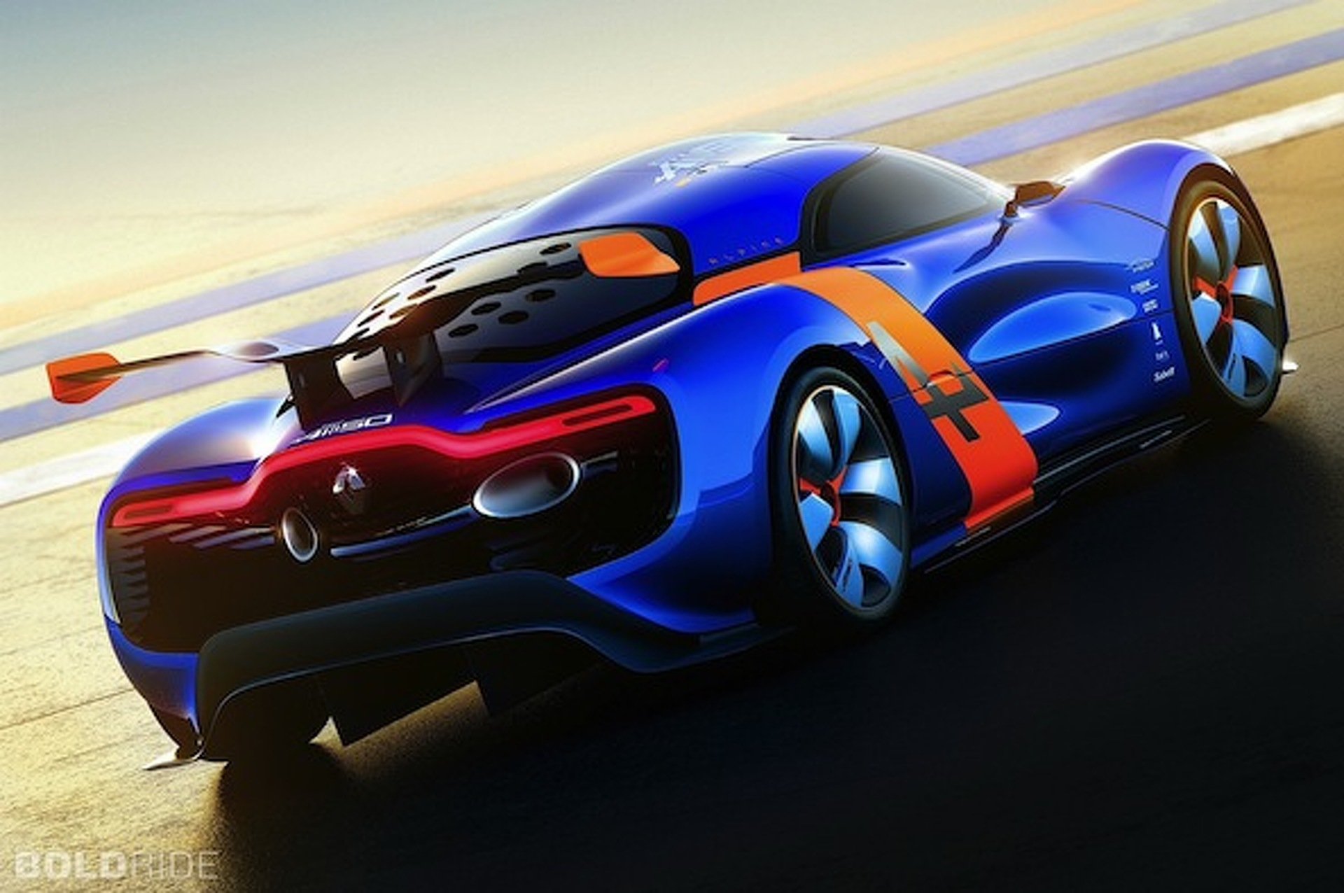 "Renault Alpine Scheduled for 2016, Won't Resemble ""Monster"" A110-50 Concept"