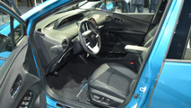 Toyota Prius Prime 2017