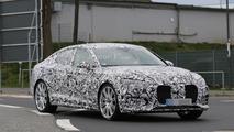 Audi S5 Sportback spied, should have 354 hp