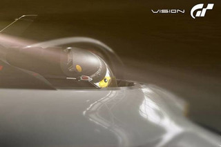 Corvette Vision Gran Turismo Teases Future Design Direction