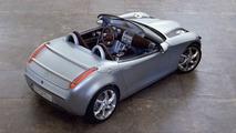 Mercedes-Benz Concept Vehicles