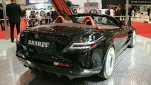 Brabus McLaren SLR