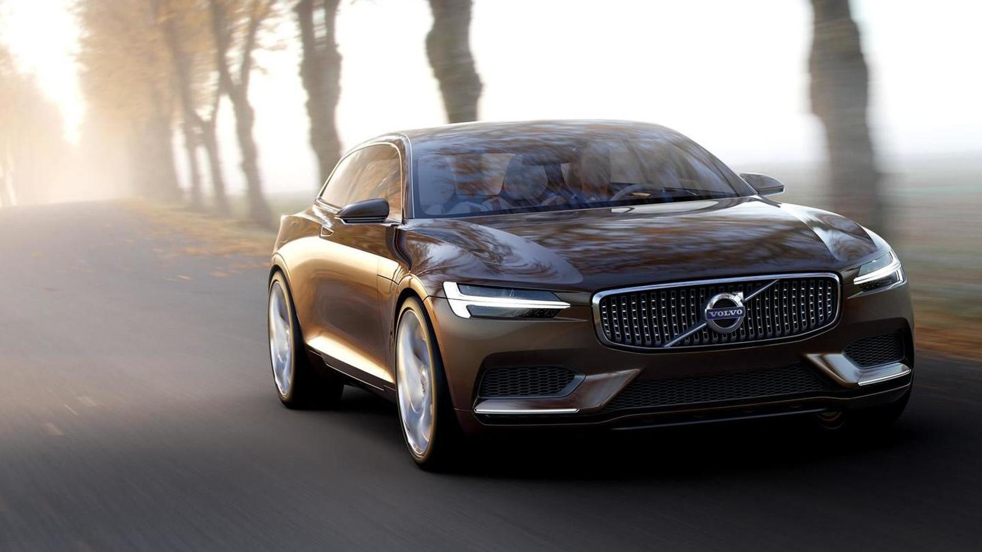 Volvo CEO talks about their new CMA platform