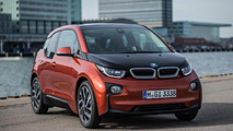 BMW North America President eschews Tesla's trash talk but say the i3 is more sustainable