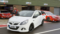 Vauxhall Corsa VXR Arctic Edition Announced
