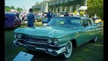 Cadillac Eldorado Biarritz Convertible
