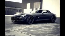 KICHERER Mercedes-Benz SLS Supercharged GT