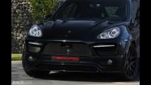 Merdad Collection Porsche Cayenne Turbo