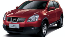 Nissan Xiaoke Launched in China