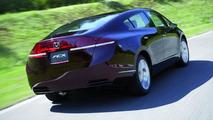 Honda Unveils Next-Generation Power Plant Technologies