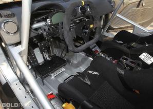 Audi TT GT4 Concept
