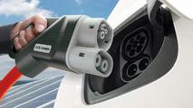 BMW, Daimler, Ford e grupo Volkswagen anunciam parceria por elétricos na Europa