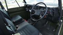 Land Rover Defender Military eBay