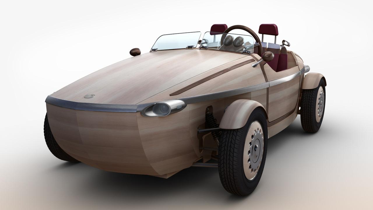 Toyota Setsuna Concept