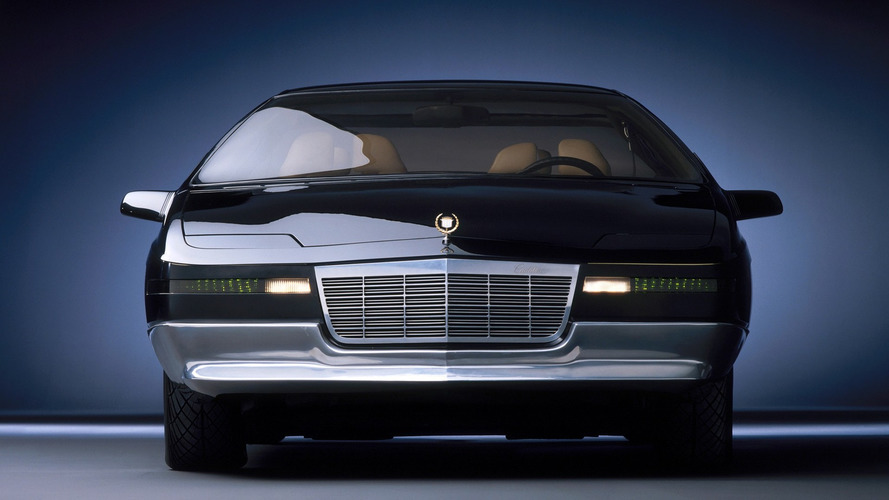 Concept We Forgot: 1988 Cadillac Voyage