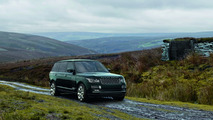 Holland & Holland Range Rover coming to America, costs $244,500