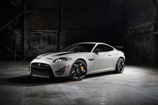 Jaguar Has Announced a New Special Vehicles Division
