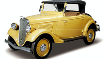 Datsun 14 Roadster (1935)