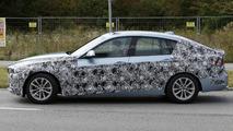 2013 BMW 3-Series GT spy photo 02.10.2012 / Automedia