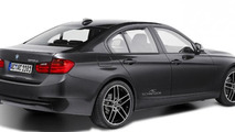 AC Schnitzer tunes the BMW 3-Series for Geneva