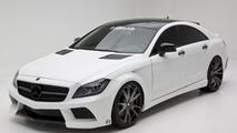 2011 Mercedes CLS-M by Misha Designs 21.05.2012