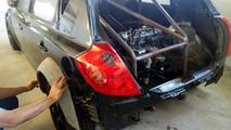 Mito Motorsports creates a RWD diesel rear-engined Kia cee'd [video]