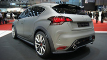 Citroën DS4 Racing concept 06.03.2012