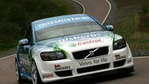 Volvo Develops 'Green' C30 Racer For STCC