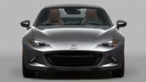 2017 Mazda MX-5 Miata RF