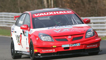 Vauxhall Announces BTCC Withdrawal at the End of 2009 Season