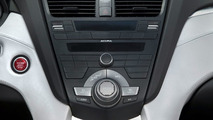 Acura ZDX concept