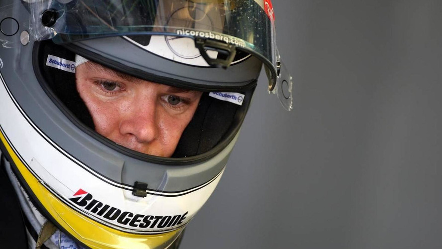 Rosberg thinks dominance not fully recognised