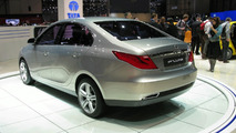 Tata PR1MA Concept Unveiled in Geneva