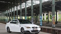 BMW M5 N635S 5.8 Hans Nowack Edition 29.06.2010