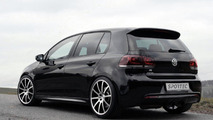 Golf R tuned to 330 bhp by APS