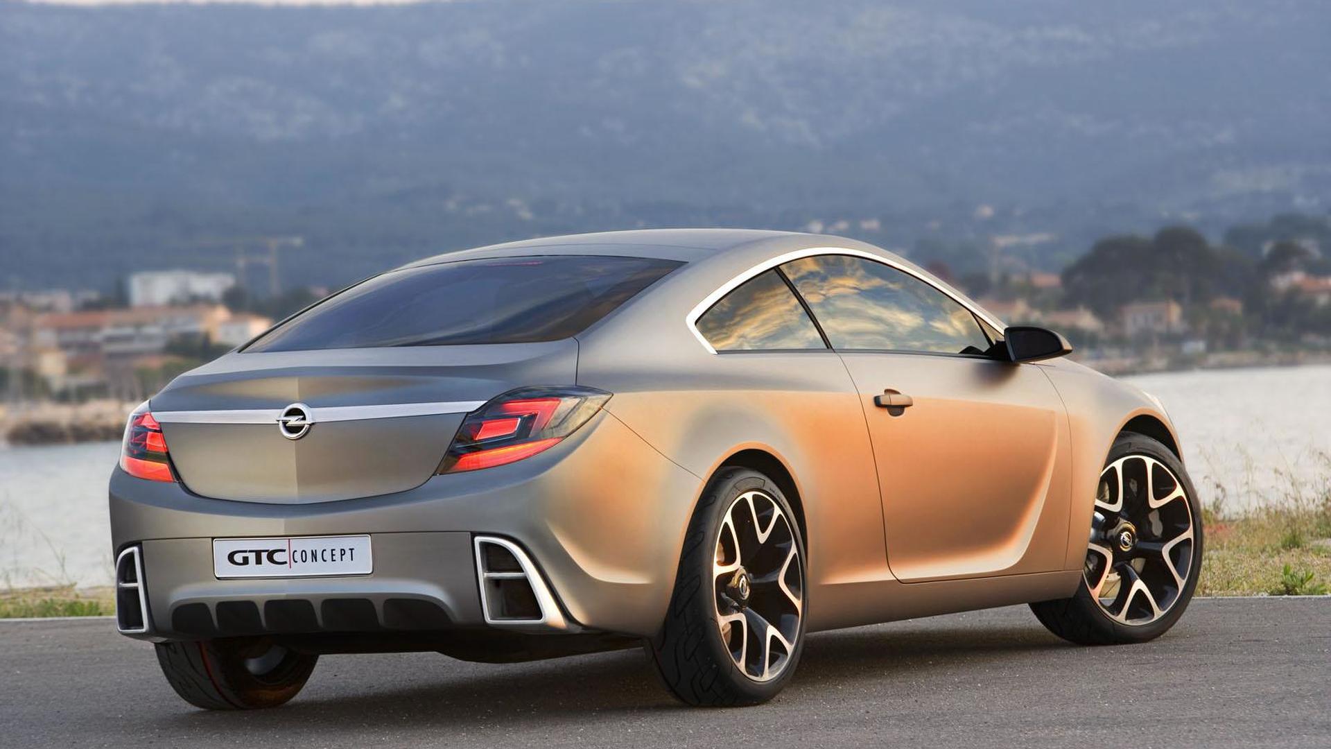 Opel / Vauxhall Calibr...