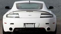 2009 Aston Martin Vantage by MW Design Technik