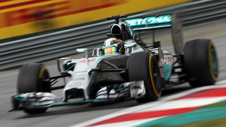 Mercedes still troubled by Montreal glitch