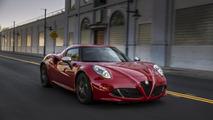 Alfa Romeo 6C in the works, will be based on the Maserati Alfieri - report