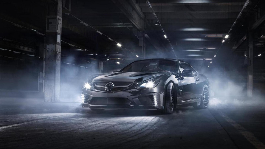 Carlsson unleashes C25 Super GT Final Edition with carbon fiber body and optional V12 engine