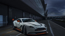 Aston Martin Vantage GT3 makes video debut