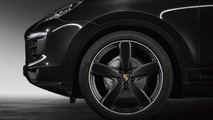 Porsche Exclusive wheel for Cayenne