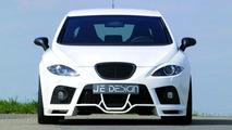 New Seat Leon Cupra by JE Design