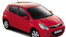 Hyundai to Unveil i20, i20 i-blue Concept, ix55 SUV & Santa Fe Hybrid Concept in Paris